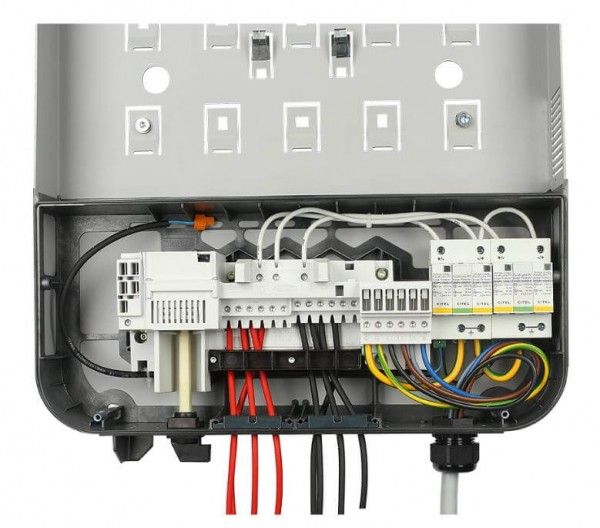 Fronius DC overvoltage protection kit types 1+2 retrofit, Symo 10-20