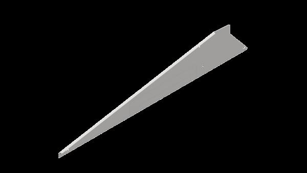 PMT EVO 2.0 side cover left, south 10°, 52215-1607