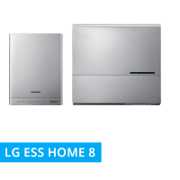 LG Electronics ESS Home 8 with 7 kWh solar battery